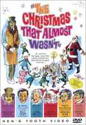 Christmas That Almost Wasn't (DVD) at Kmart.com