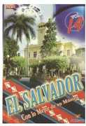 El Salvador Con Lo Mejor de Su Music (DVD) at Sears.com