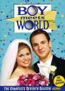 Boy Meets World: The Complete Seventh Season (DVD) at Sears.com