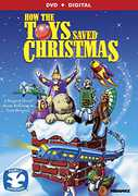 How Toys Saved Christmas (DVD) at Kmart.com