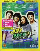 Camp Rock 2: The Final Jam (3PC) , Kevin Jonas