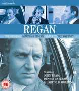 Regan Original Sweeney Pilot Movie , John Thaw