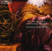 The Trio Sonata in 17th-Century England (CD) at Kmart.com