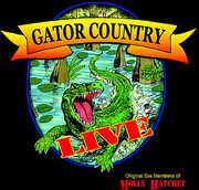 Gator Country Live (CD) at Kmart.com