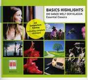 Basics Highlights: Essential Classics (CD) at Kmart.com