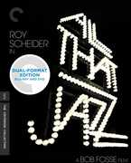 Criterion Collection: All That Jazz , Jessica Lange