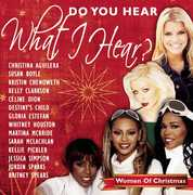 Women of Christmas / Various (CD) at Kmart.com