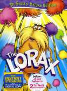 Dr. Seuss: The Lorax (DVD) at Sears.com