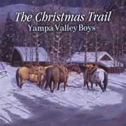 The Christmas Trail (CD) at Kmart.com