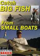Catch Big Fish from Small Boats (DVD) at Kmart.com