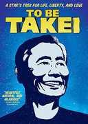 To Be Takei , John Cho
