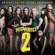 Pitch Perfect 2 - original soundtrack