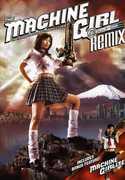 Machine Girl 1.5 (DVD) at Sears.com