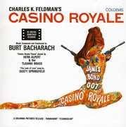 Casino Royale /  O.S.T. , Burt Bacharach