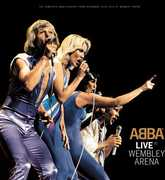 Live at Wembley (2PC) [Import] , ABBA