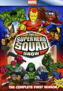 Super Hero Squad Show: The Complete First Season (DVD) at Kmart.com