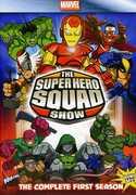 Super Hero Squad Show: Season 1 (DVD) at Kmart.com