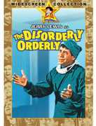 Disorderly Orderly (1964) (DVD) at Sears.com