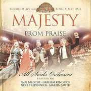 Prom Praise: Majesty (CD) at Sears.com