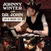Live in Sweden 1987 , Dr. John