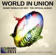 World in Union: 2011 Rugby World Cup / Various (CD) at Kmart.com