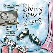 Shiny New Shoes (CD) at Kmart.com
