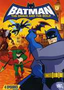 Batman: The Brave and the Bold, Vol. 2 (DVD) at Kmart.com