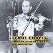 Spade Cooley: Radio Broadcasts 1945 (CD) at Kmart.com