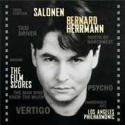 Film Scores [Import] , Bernard Herrmann