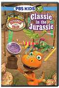 Dinosaur Train: Classic in the Jurassic (DVD) at Kmart.com