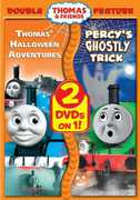 Thomas & Friends: Thomas' Halloween Adventures/Percy's Ghostly Trick (DVD) at Sears.com