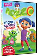 Bo on the Go: Move Groove & Grow - 29 Eps (DVD) at Sears.com