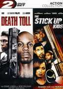 Death Toll/The Stick Up Kids (DVD) at Sears.com