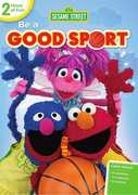 Sesame Street: Be a Good Sport (DVD) at Kmart.com