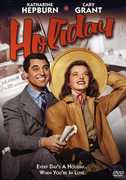 Holiday (1938) , Lew Ayres