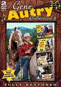 Gene Autry: Movie Collection 8