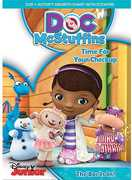 Doc McStuffins: Time for Your Check Up (DVD) at Kmart.com
