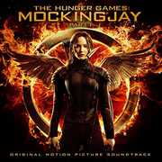 Hunger Games: Mockingjay Part 1 /  O.S.T. , Various Artists