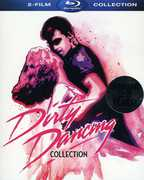 Dirty Dancing: 2-Film Collection (Blu-Ray) at Kmart.com