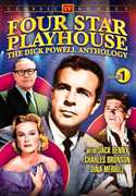 Four Star Playhouse: The Dick Powell Anthology, Vol. 1 (DVD) at Kmart.com