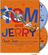Tom & Jerry: Chuck Jones Collection (DVD) at Sears.com