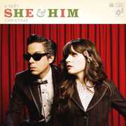 Very She & Him Christmas (CD) at Kmart.com