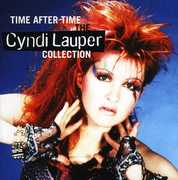 Time After Time: The Best of Cyndi Lauper [SBC 2009] (CD) at Sears.com