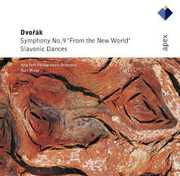 Dvor?k: Symphony No. 9 'From the New World'; Slavonic Dances (CD) at Kmart.com