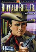 Buffalo Bill, Jr., Vol. 3 (DVD) at Sears.com