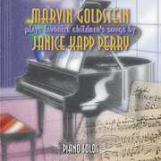Marvin Goldstein Plays Favorite Children's Songs B (CD) at Kmart.com