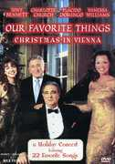 Our Favorite Things: Christmas in Vienna / Various (DVD) at Kmart.com