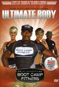 Jay Johnson's Boot Camp Fitness: Ultimate Body, Vol. 1 (DVD) at Kmart.com