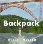 """Backpack (7"""" Single / Vinyl) at Kmart.com"""