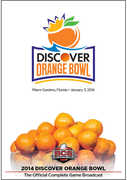 2014 DISCOVER ORANGE BOWL (DVD) at Sears.com